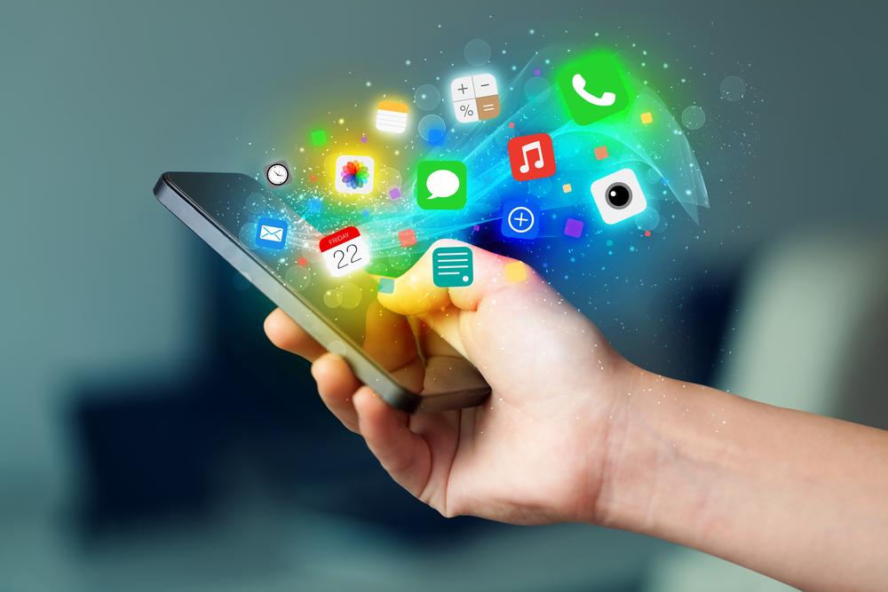 Das App Icon (Logo) ist der erste Eindruck von eurer App und dieser muss passen - Bild: ra2studio / Shutterstock.com