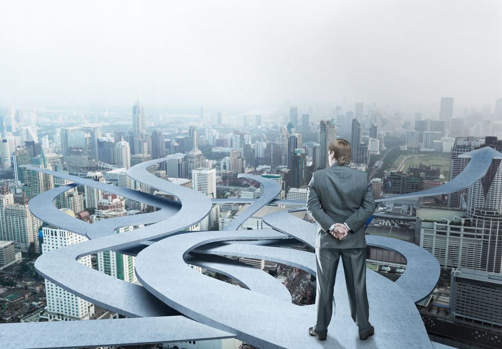 Du wirst mehrere Ideen haben, doch nicht jede wird das Potenzial zum Erfolg haben - Bild: Nomad_Soul / Shutterstock.com