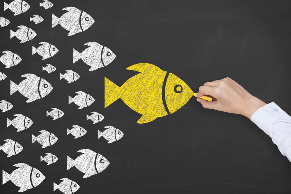 Influencer Marketing ist vor allem im Spiele App Bereich sehr lohnenswert - Bildquelle: turgaygundogdu / Shutterstock.com